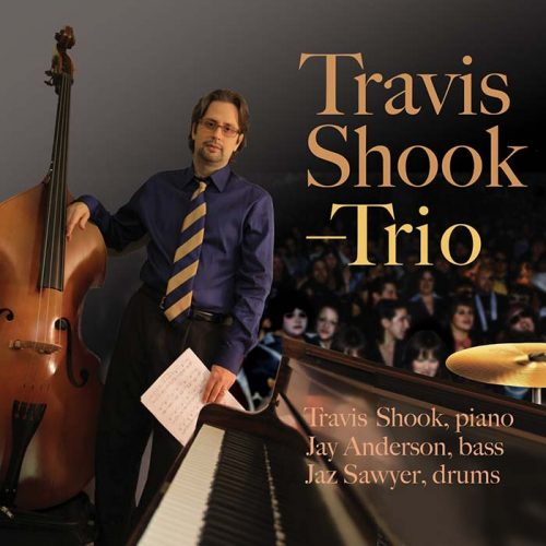 travis shook trio cover